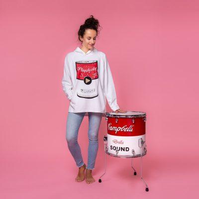 playcan -hoodie - 2